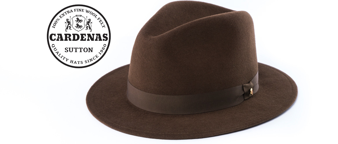 Cardenas High Quality Cowboy Hats