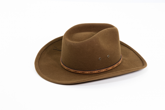 Blog    Picking the Right Cowboy Hat for You - Cardenas Hats News 15b113f3942