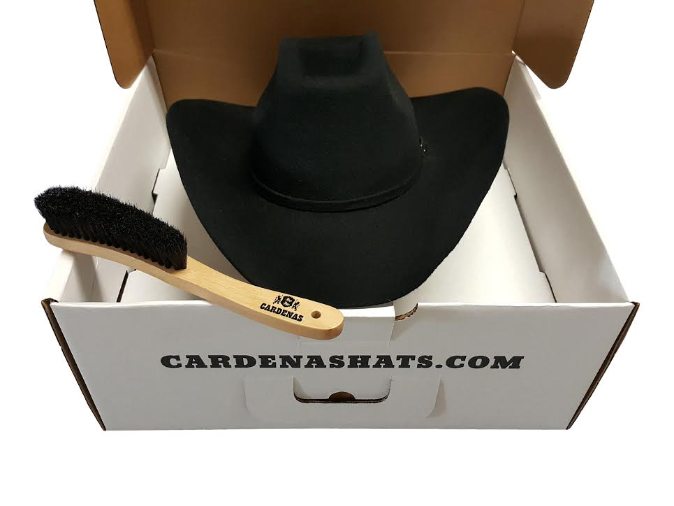 Hats Should Be Stored In Cool, Dry Environments, Which Is Why We Ship Our  Hats In Our Cardenas Storage Hat Box. It Not Only Protects Your Hat During  Transit ...