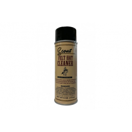 Scout Light Color Felt Hat Cleaner from Cardenas Hats